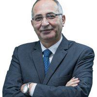 Mr. Mohammed-Shawakre