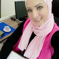 Ms. Suah Abdo