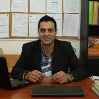 Mr. Abdulmonem Al Azzeh