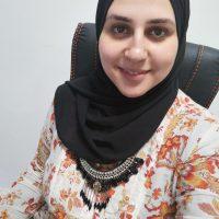 Ms. Jumana Khanfar